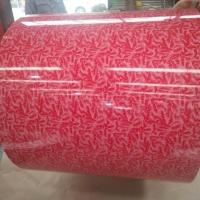 Prepainted Steel Roofing Sheet