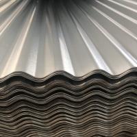 Standard Size Of Corrugated Gi Sheet