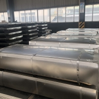 China Color Coated Steel Roof Sheet PPGI