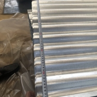Corrugated Roof Roofing Sheet
