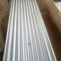 Zinc Sheet 28 Gauge Corrugated Steel