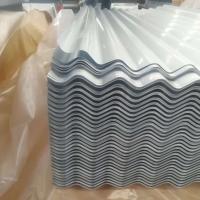 Zinc&Aluminium Corrugated Roof Sheet