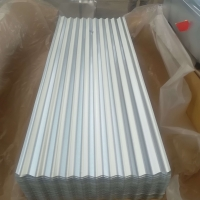 Galvanized Steel Zinc Corrugated Roofing Sheet