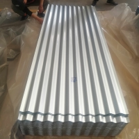 Gi Corrugated Steel Roofing Sheet