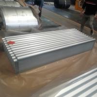 Iron Sheet Galvanized Corrugated Sheet