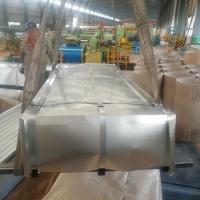 Galvanized Corrugated Steel Roof Sheet