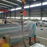 Galvanized Corrugated Metal Sheet