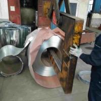 Cold Rolled Aluminium Zinc Coated Steel