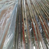 Zinc Coated Colorful Roofing Steel Sheet