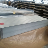 Iron Roofing Sheets Color Coated Sheet