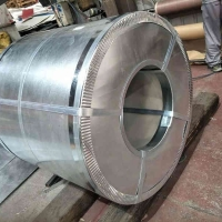 High Quality Hot Dipped Galvanized Steel