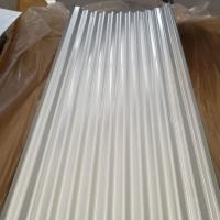 Prime Quality Zinc Coated Steel