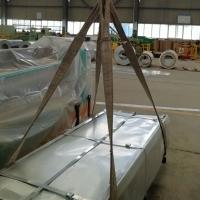 Finish Galvanized Steel Coil