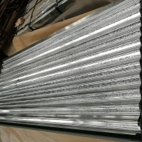 Corrugated Roofing Sheet Gi Roofing