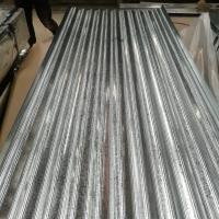 Alloy Steel Galvalume Iron Roofing Sheet