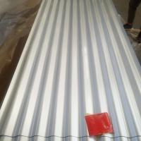 Thickness Galvanized Corrugated Steel Sheet