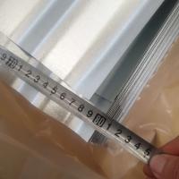 Aluzinc Galvalume Corrugated Steel Sheet