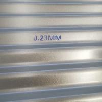 Prepainted Corrugated Sheet