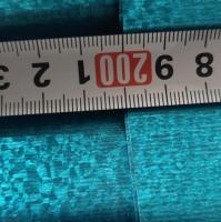 Zinc Coated Corrugated Sheet