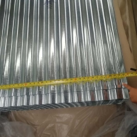 Dx51d Cold Rolled Steel Coil