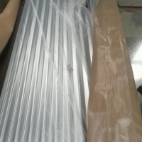 Ppgi Corrugated Sheets For Roofing