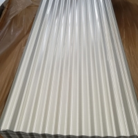 Roofing Sheet Galvanized Corrugated