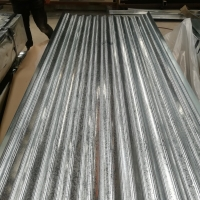 Galvanized Steel Sheet Good Quality