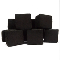 Briquette Coconut Shell Charcoal