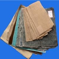 Jute Union Fabric