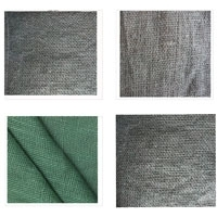 Jute Fabric In Different Finishing Treatemtn