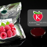 Aseptic Raspberry Puree