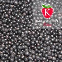 IQF Frozen Black Currants
