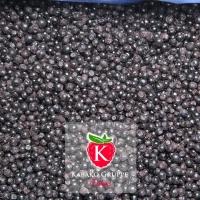 IQF Frozen Wild Blueberries