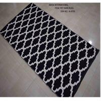 PET Yarn Rugs