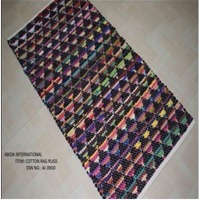 Indian Chindi Rugs
