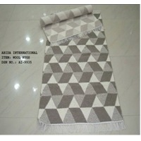 Jacquard Wool Rugs