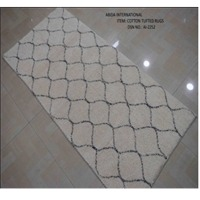 Cotton Tufted Rugs