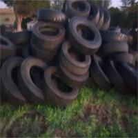 Used / Scrap Tyres
