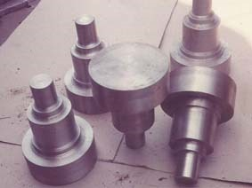Bowl Top Forgings