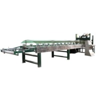 Cascade Metal Tile Production Equipment