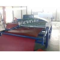 Holland Metal Tile Production Equipment