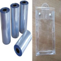 PVC Shrink Roll And Pouch