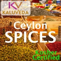 Premium Quality Dried Spices