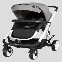 Korean Middleweight New Sesto Plus Stroller