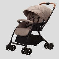 Korean Middleweight Wings + 4 Rolling Stroller