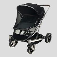 Korean Baby Stroller Safe Mosquito Net