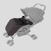 Korean Lightweight Stroller Wings Foot Cover