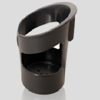 Korean Lightweight Stroller Wings Cup Holder