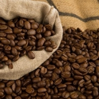 Roasted Coffee Beans Arabica