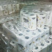 Soft Toilet Tissue Paper Rolls 35m & 30r